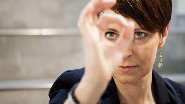 Alexandra Bilko-Pflaugner – Coaching