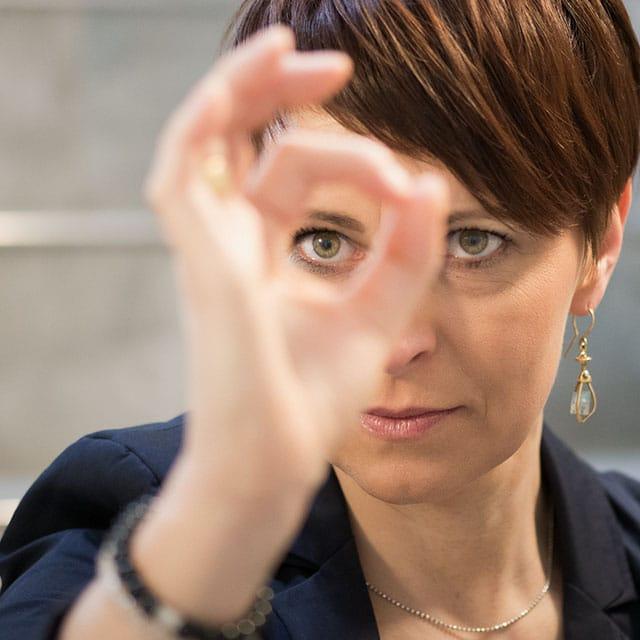 Alexandra Bilko-Pflaugner – Autorenfoto