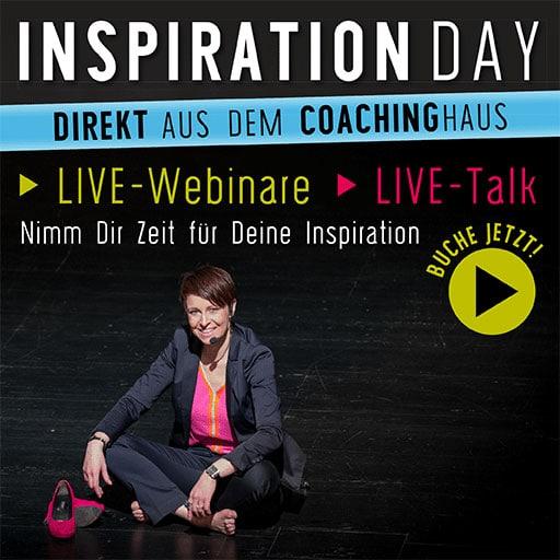 Inspiration Day – Alexandra Bilko-Pflaugner