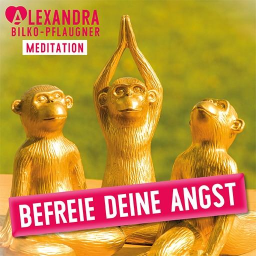 Meditation: Befreie deine Angst
